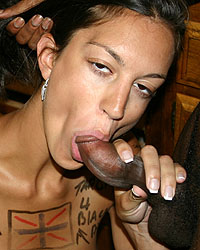 Essy Xxx Black Dick