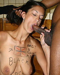 Essy Black Cock Lovers
