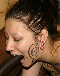 Lillie Ann Gianna Michaels Black Cock