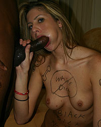Lisa Marie Black Monstercocks