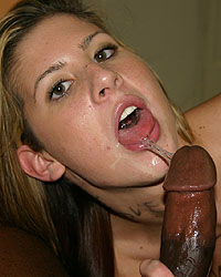 Lisa Marie Riley Shy Blacks On Blondes