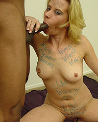 Miss Dee Blacks On Blondes Forum