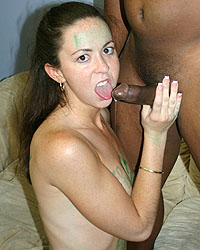 Trinity Post Interracial Creampie Vids